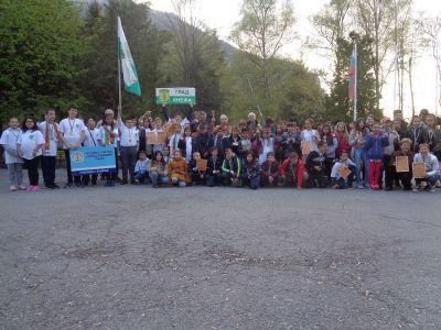 VI-ти Национален пролетен туристически събор в гр. Тетевен - Изображение 1
