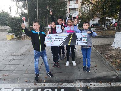 Европейски ден без загинали на пътя - Изображение 1