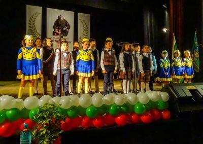 192-годишнината от раждането на патрона на училището ни Петко Рачов Славейков - Изображение 1