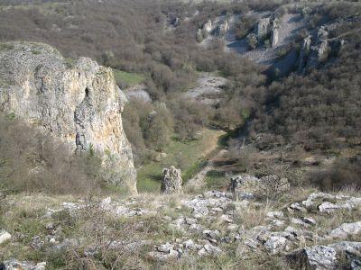 Поход до ждрелото на река Ръчене - НУ П. Р. Славейков - Роман