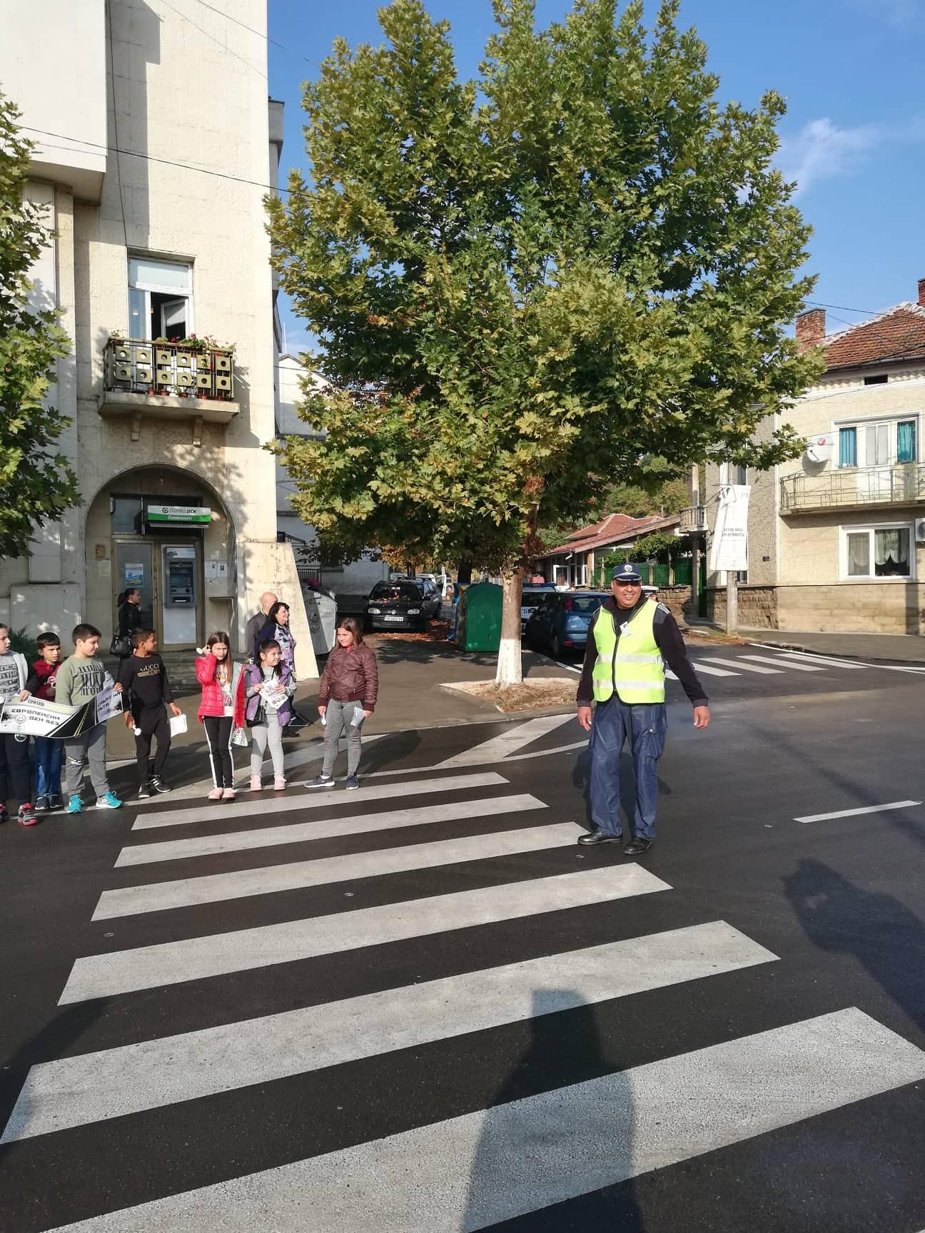 Европейски ден без загинали на пътя